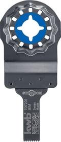 Tauchsägeblatt Starlock BIM 10 mm kwb 610530600000 Bild Nr. 1