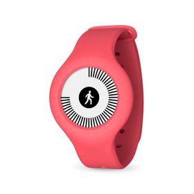 Go Red Activity Tracker
