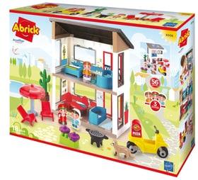 Abrick Moderne Villa (FR) Sets de jeu ecoiffier 747346290100 Photo no. 1