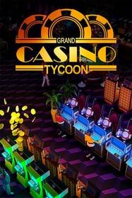 PC - Grand Casino Tycoon D Box 785300159182 N. figura 1