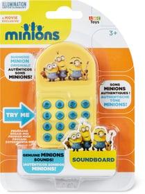 Minions Soundboard