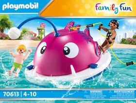 70613 Isola galleggiante PLAYMOBIL® 748051100000 N. figura 1