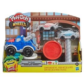 Dépanneuse Pâtes à modeler Play-Doh 746161000000 Photo no. 1
