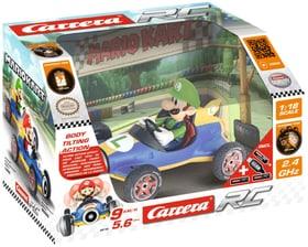 Carrera RC Luigi Kart 8 Ferngesteuerte Spielwaren 747707800000 Bild Nr. 1