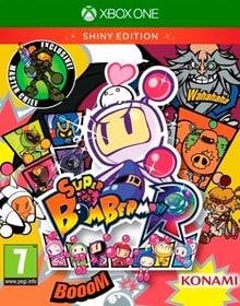 Xbox One - Super Bomberman R - Shiny Edition (D/F) Box 785300134875 Photo no. 1