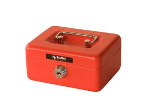 Rot Kindergeldkassette Rieffel 614177400000 Bild Nr. 1