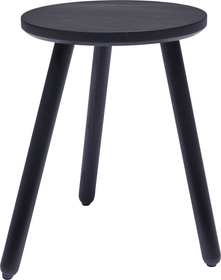 BINI Tabouret 402395000020 Dimensions H: 44.5 cm Couleur Noir Photo no. 1
