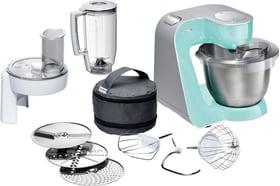 MUM58020 Robot de cuisine Bosch 785300152519 Photo no. 1