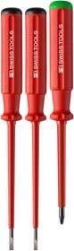 Electro Tool PB 5551 Schlitz + Pozi PB Swiss Tools 602793400000 Bild Nr. 1