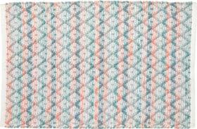 ALONDRA Tapis de bain 453026151200 Couleur Multicouleur Dimensions L: 90.0 cm x H: 60.0 cm Photo no. 1