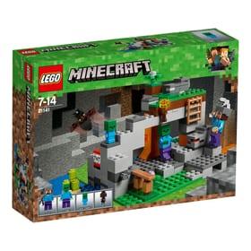 Minecraft 21141 Zombiehöhle LEGO® 748871300000 Bild Nr. 1