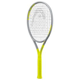 Graphene 360+ Extreme S Racket Head 491569500210 Griffgrösse 002 Farbe weiss Bild-Nr. 1