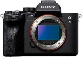 Alpha 7S III Body Import Systemkamera Body Sony 785300156511 Bild Nr. 1