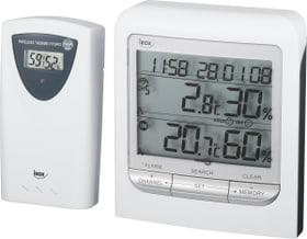 Funk-Thermo/Hygrometer HTG79 Thermo-/Hygrometer Irox 602751300000 Bild Nr. 1