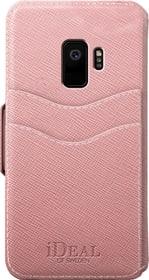 Fashion Wallet pink Hülle iDeal of Sweden 785300140033 Bild Nr. 1