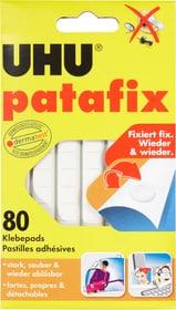 Patafix 80 Stück Sprühkleber + Spezialkleber Uhu 663066400000 Bild Nr. 1