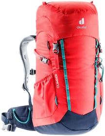 Climber Kinder-Rucksack Deuter 466221300030 Grösse Einheitsgrösse Farbe rot Bild-Nr. 1