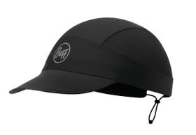 Pack Run Cap R-SOLID BLACK Unisex-Cap BUFF 462743199920 Farbe schwarz Grösse One Size Bild-Nr. 1