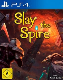 PS4 - Slay the Spire Box 785300146873 Photo no. 1