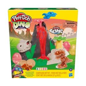 Lava Bones Island Pâtes à modeler Play-Doh 746174300000 Photo no. 1