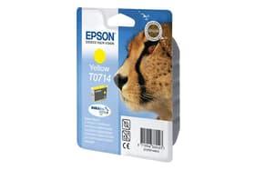 T071440 giallo Cartuccia d'inchiostro Epson 797483200000 N. figura 1