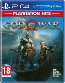 PS4 - PlayStation Hits: God of War Box 785300147798 Bild Nr. 1