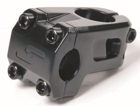 Lenkervorbau BMX D22.2x40mm schwarz Velo-Lenker und -Griffe 9000037947 Bild Nr. 1