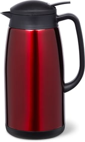 Caraffa termica 1.5L Cucina & Tavola 702423500030 Colore Rosso Dimensioni A: 26.0 cm N. figura 1