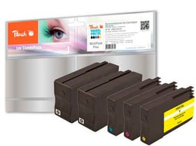 Combi PackPLUS cartouches d'encre pour 951XL