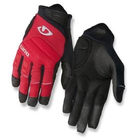 Xen Glove Gants longs pour homme Giro 463523600430 Taille M Couleur rouge Photo no. 1