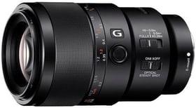 FE 90mm F2.8 Makro G OSS objectif