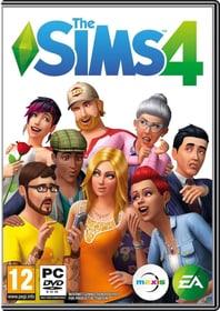 PC/MAC - The Sims 4 Box 785300119741 Bild Nr. 1