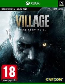 Xbox - Resident Evil Village Box 785300157715 Photo no. 1
