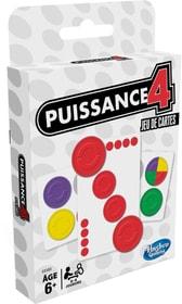 4 Victoires Jeu de Carte (FR) Hasbro Gaming 748985790100 Photo no. 1