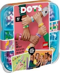 LEGO® DOTs La méga-boîte de bracelets 41913 748743900000 Photo no. 1