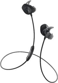 SoundSport Wireless - Noir Casque In-Ear Bose 772782600000 Photo no. 1