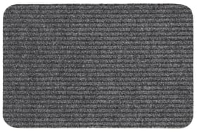 MASCOTTE Fussmatte 412804406080 Farbe grau Grösse B: 40.0 cm x T: 60.0 cm Grösse B: 40.0 cm x T: 60.0 cm Bild Nr. 1