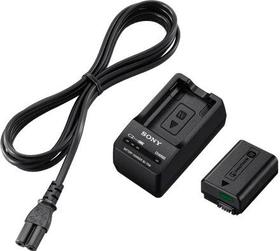 ACC-TRW NEX Zubehörpaket NP-FW50 + BC-TRW Ladegerät Sony 785300145168 Bild Nr. 1