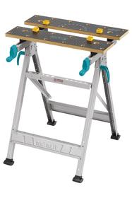 Table de serrage Master 200 Établis Wolfcraft 601292100000 Photo no. 1