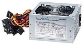 Bloc d'alimentation LC420H-12 V1.3 Office 420 W Bloc d'alimentation LC-Power 785300143832 Photo no. 1