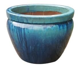 Minh Vaso per piante Do it + Garden 657654800001 Colore Jade Taglio ø: 29.0 cm x A: 25.0 cm N. figura 1