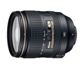 AF-S 24-120mm/4G ED VR Objektiv Nikon 793412800000 Bild Nr. 1