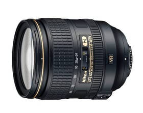 Nikkor AF-S 24-120mm/4G ED VR Obiettivo Nikon 793412800000 N. figura 1