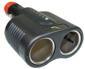 Doppelstecker Adapter Miocar 620422200000 Bild Nr. 1