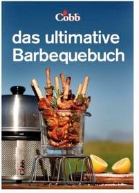 Il libro definitivo sul barbecue Libro di cucina 785300159241 N. figura 1
