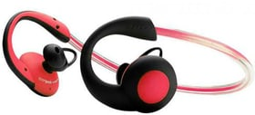 HFBT SPVDRG gris/rouge Casque In-Ear Boompods 785300147703 Photo no. 1
