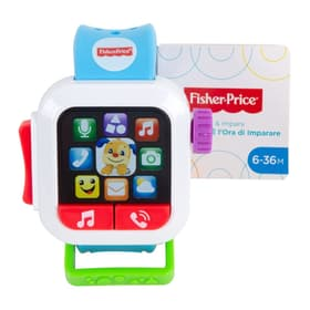 Smart Watch (IT) Fisher-Price 747343590200 Photo no. 1