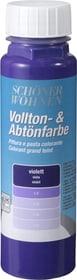 Pittura pien e per digradazione Viola 250 ml Schöner Wohnen 660900300000 Colore Viola Contenuto 250.0 ml N. figura 1