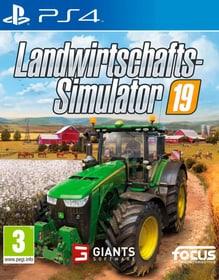 PS4 - Landwirtschafts Simulator 19 (D) Box 785300139319 Photo no. 1