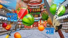 PS4 - Fruit Ninja VR